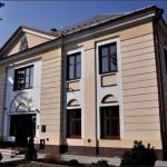 Leżajsk - Pałac