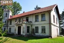 Morgi - Pałac Myśliwski