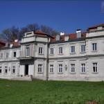 Narol - Pałac