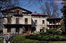 Przeworsk - Pałac Lubomirskich