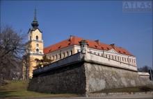 Rzeszów - Zamek Lubomirskich