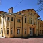 Strzyżów-Pałac Wołkowickich