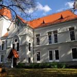 Tarnobrzeg-Mokrzyszów - Pałac