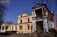 Urzejowice - Pałac Turnauów
