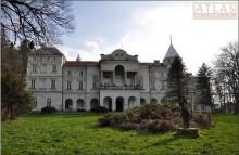 Wzdów - Pałac