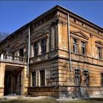 Żuklin - Pałac Kellermanow