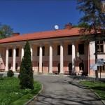 Żyznów - Pałac Łempickich